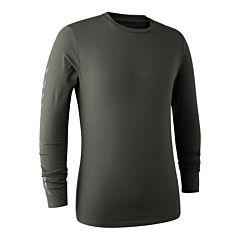 Greystone T-Shirt L/S Deerhunter