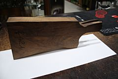 Headed Wood Stock Beretta DT11 Beretta