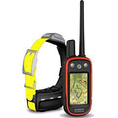 Localizzatore Garmin GPS Garmin Atemos 100 K5 + collare KT5 PROMOZIONE Garmin