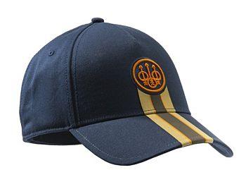 Corporate Striped Cap Beretta
