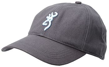Cotton Blue Cap Browning