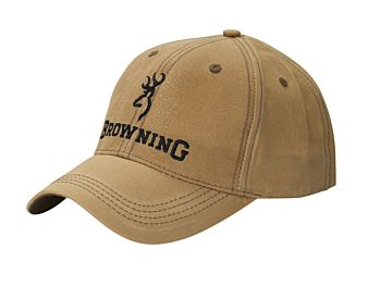 Cap Lite Wax Browning