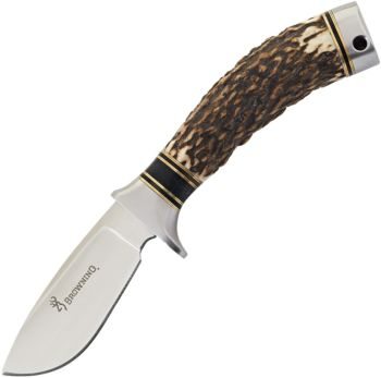Knives  Browning Nontypical Stag Skinner Browning