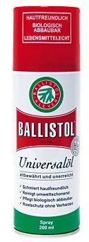 UNIVERSAL OIL Ballistol