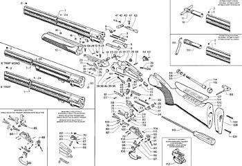 DT10 Trident Beretta