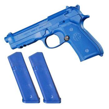 Beretta 92A1 Inert Training Tool (2 magazines) Beretta