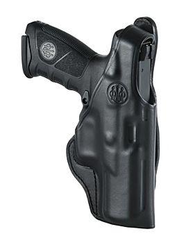 Beretta Fondina in Pelle Modello 04 - HIP HOLSTER, Tiratori Destri - APX Beretta