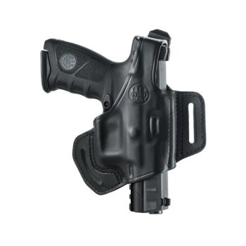 Beretta Leather Holster Model 02 - Demi, Right Hand - APX Beretta