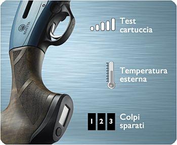 GUN POD Beretta