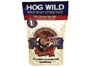 HOG WILD BEAST ATTRACTANT