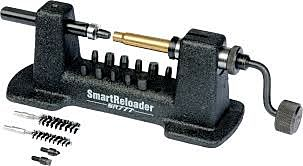 SmartReloader SR777 Case Trimmer Smartreloader