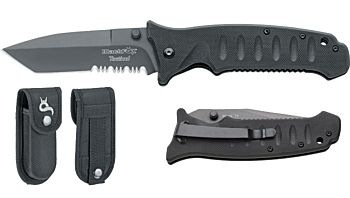 Black Fox - Tactical knife Fox