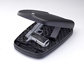 KEY LOCK SAFE FOR PISTOL Hornady