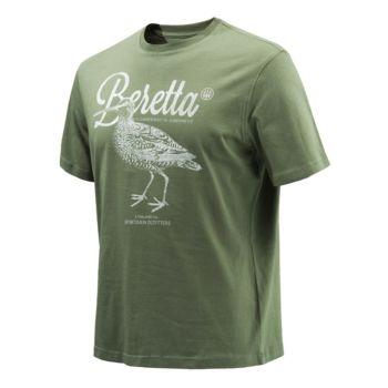 Beretta Woodcock T-shirt Beretta