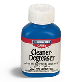 CLEANER-DEGRAESER Birchwood