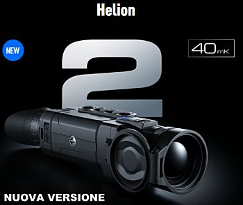 Thermal Imaging Monocular Pulsar Helion 2 XP50 AVAIBLE Pulsar