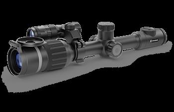 Digital Night Vision Riflescope Pulsar Digex N455 Pulsar