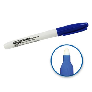 GUN BLUE PEN Birchwood