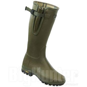 Vibram Boots Le Chameau Vierzon Chameau