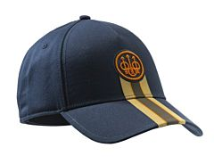 Corporate Striped Cap Beretta
