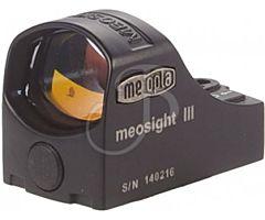 MEOPTA MEOSIGHT III 3.MOA DOT Meopta