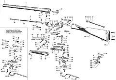 470 Silver Hawk 20 GA Beretta