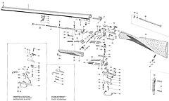 625 626E cal12 Complete Beretta