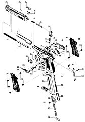 87 87 Beretta
