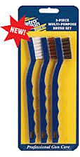 Tetra® Gun 3-Piece Multi-Purpose Brush Set Tetra Gun