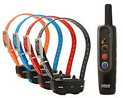 EDUCATION COLLAR PRO 70 Garmin
