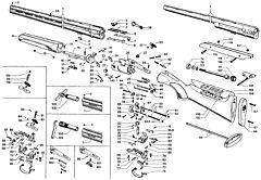 S682Goldevolution seires 12 ga Beretta
