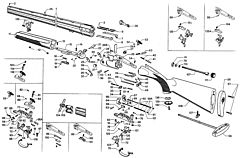 S686 Hunting 3E36 Onix cal12 Beretta