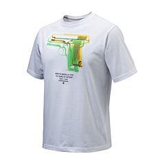 Beretta T-Shirt Icon 1915 Beretta