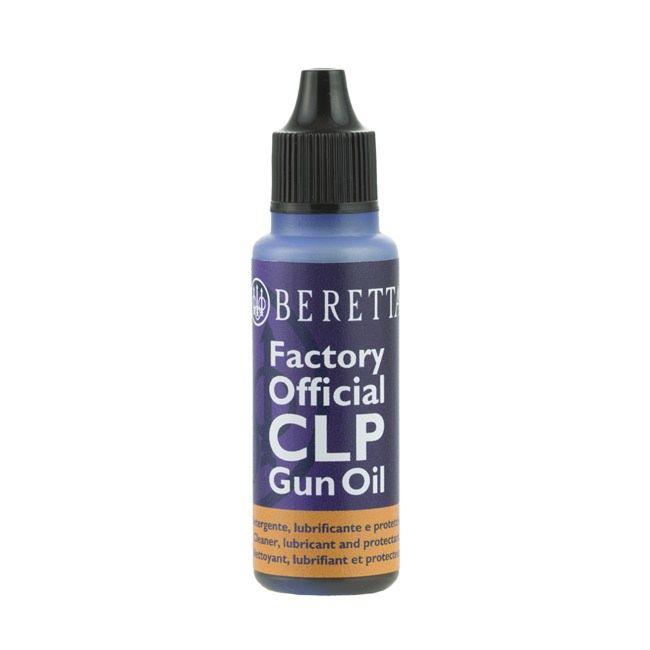 Beretta Factory Official CLP Gun Oil