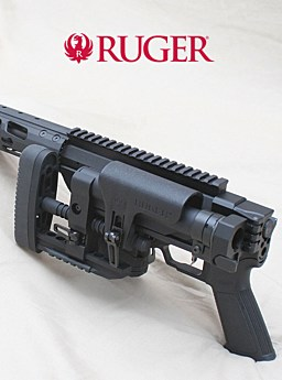 Ruger gun parts and accessories
