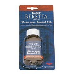 Beretta Tru-oil Beretta