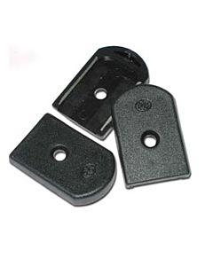 STEEL AND PLASTIC MAGAZINES PADS Beretta