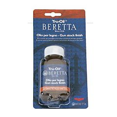 OIL FOR GUNSTOCK FINISHING Beretta