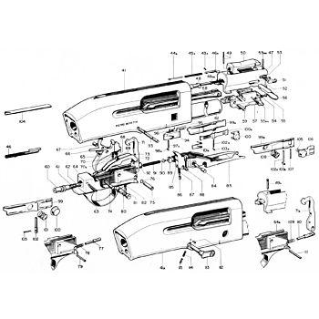 A303 cal12 zoom Beretta