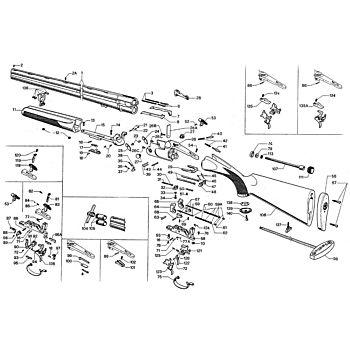 Ultralight De Luxe 12 ga Beretta