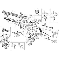 S687GP Diamond Pigeon S687EELL 3C16 cal12 Beretta