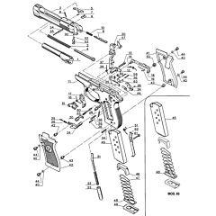 82FS 99 82FS Beretta