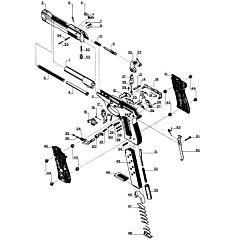 82B 85BB Beretta