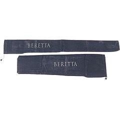 SOFT SLEEVE BLUE Beretta