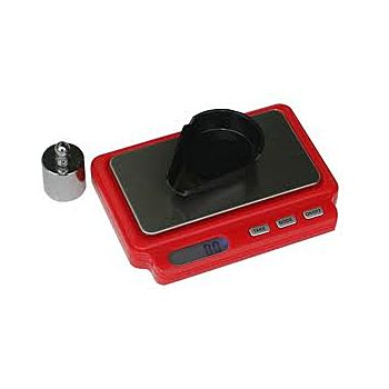 MINI DIGITAL RELOADING SCALE  mtm