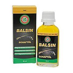 BALSIN STOCKOIL BRIGHT  Ballistol