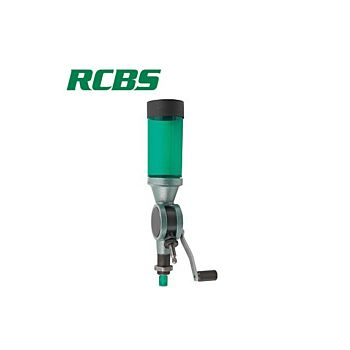 RCBS COMPETITION Powder Measure | Rifle #98909  RCBS