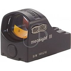 MEOPTA MEOSIGHT III 3.MOA DOT Meopta