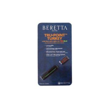 Tru point turkey with fiber optic sights by Truglo for shotguns Beretta