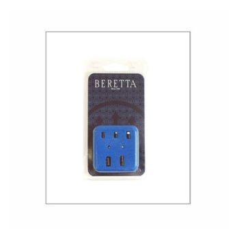 Beretta Hunting and Competition Seven Piece Sight Set (7 pcs) Beretta